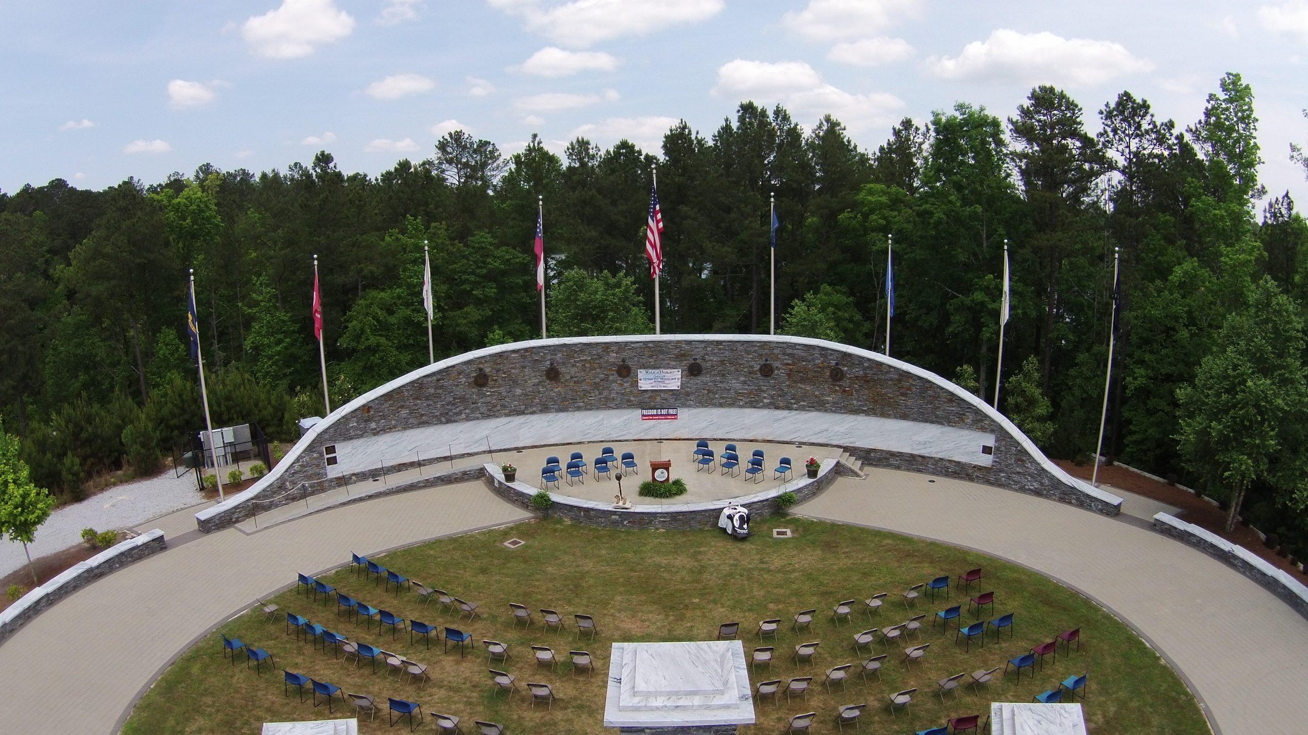 Auditorium Configured
